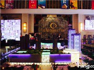 北辰红星国际广场2室2厅2卫76万元