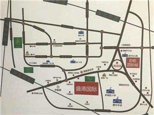 盛港国际第一家刚品质生活社区