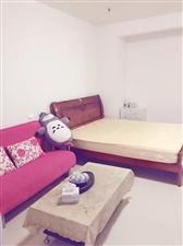 宝龙单身公寓1室1厅1卫33万元