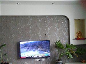 紫云花园3室2厅1卫1200元