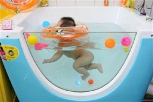 超能宝贝婴童水育乐园