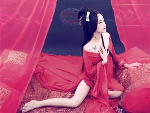 【美女秀场】王培培