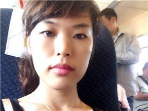 【美女秀场】杨静梅