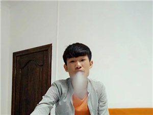 【帅男秀场】闵文科