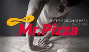 Mr.Pizza米斯特比萨大港店