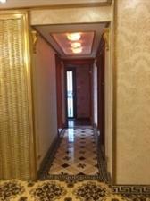 汉北星城3室2厅2卫65万元