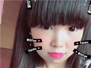 【美女秀场】王生霞