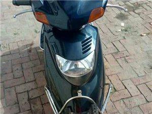 二手摩托�