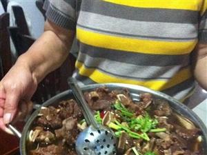 莱阳知牛妨中式牛排火锅。