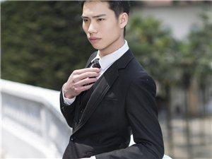 【帅男秀场】陈月