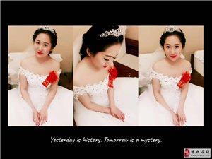 新娘化妆跟妆