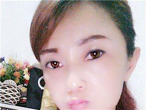 【美女秀场】廖霞