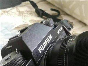 富士XT2+18-55镜头9000出