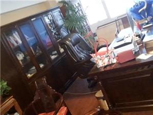 老板办公室家具