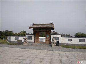 商河鼓乡迷宫摄影(组图)