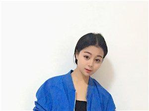 【美女秀场】田芳