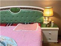大床帶品牌床墊,五門立柜,全友牌子139...