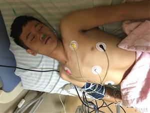 从小被小儿麻痹症所折磨,现在在北京就医。需要广大好心人士的帮助