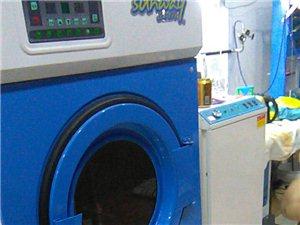 赛维干洗机一套出售,价格面议,有意者请联系!