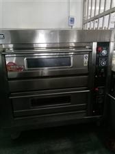 品牌烤箱,九成新出售,自用一个月,500...
