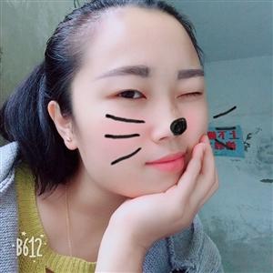 【美女秀场】杨雄丹