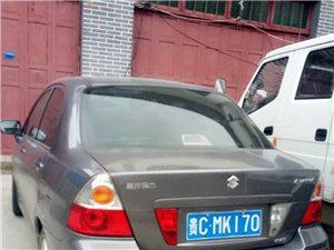 此车出售,铃木13年10月,车子无事故,看上的来电车在仁怀,18786225833