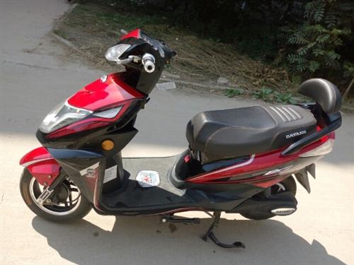 电摩,原价3200元,动力足,提速快,续...