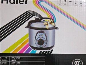 电压力锅,4升电压力锅,全新,有要的吗?