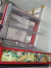 汉堡店不干了,新濠天地网上一台冰淇淋机器,买回来没怎么用,九层新,座椅,保温展柜,价格面谈