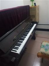 本人有三台钢琴需要转让,状况良好,欲购从...