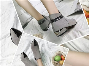 达芙妮女鞋5折