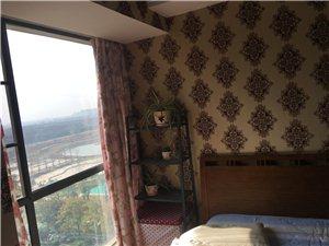中央山水2室2厅1卫55万元