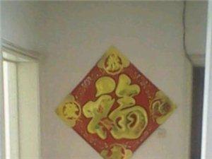 吉泰世纪城2室1厅1卫500元/月