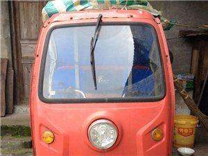 出售三轮车和雅马哈摩托车各一辆