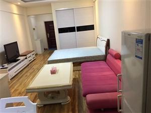 太阳岛公寓1室1厅1卫25.6万元