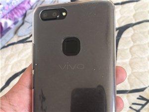 全面屏手机vivox20,基本全新,入手...