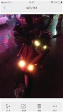 川崎摩托车出售