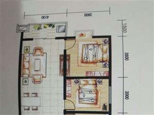 【出售】崧��豪庭3室2厅1卫113.55  32.4万元
