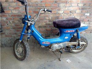 改装神器,70A小摩托车,七成新,加油就...