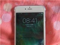 苹果六,去年16年六月买的,4.7的屏,...