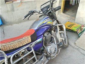 二手摩托车,卖了有需要电话联系看货