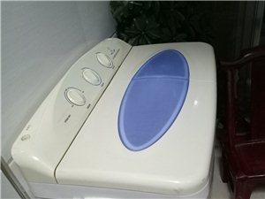 因搬家,衣服机卖了,好用的洗衣服