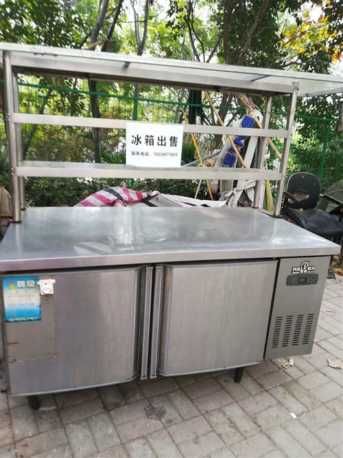 冰柜出售,價格面議
