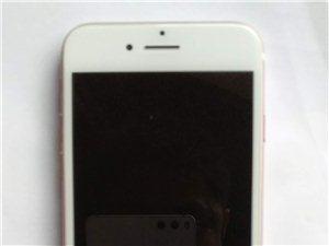 苹果7 国行 128g 成色非常新,闲置...