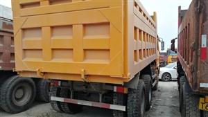 多台工程自卸车、半挂车、9.6载货车...