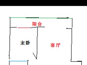 南苑小区电视台家属楼一套四楼住宅