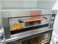 卖烤箱,全新没用过,一层两盘饼。220、...