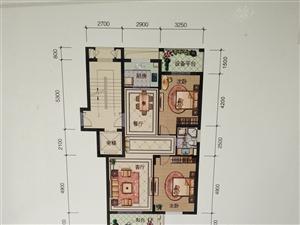 大洋豪庭2室2厅1卫70万元