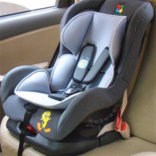 求购儿童安全座椅,