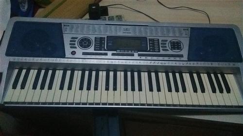 美科MK-939电子琴,九成新,无毛病,...